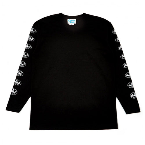 Gimme 5 Capital Long Sleeve Tee