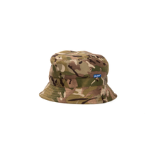 "Better™ Gift Shop/Organ Handmade - Multi ""Camo"" Bucket Hat"