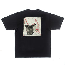 "Load image into Gallery viewer, Harmony Korine S/S Black ""Ferengi"" Tee"