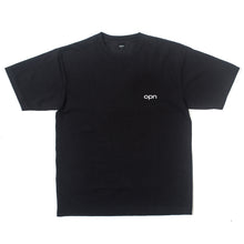 "Load image into Gallery viewer, Harmony Korine S/S Black ""Baby"" Tee"