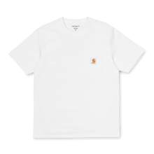 Load image into Gallery viewer, Awake NY / Carhartt WIP T-shirt - White