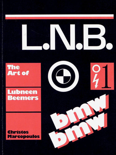 L.N.B. By Christos Marcopoulos