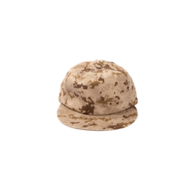 "Better™ Gift Shop/Organ Handmade - Camel ""Digi Camo"" 6-Panel Hat"