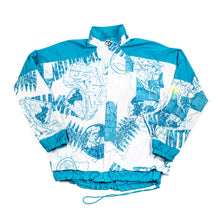 Load image into Gallery viewer, Vintage Nike International Nylon Jacket