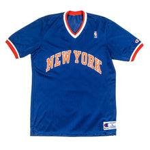 Load image into Gallery viewer, New York Knicks Practice Jersey