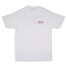 "Load image into Gallery viewer, Kiosco - ""Uniform"" White S/S T-Shirt"