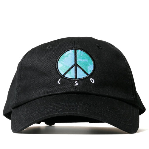 Leary Hat