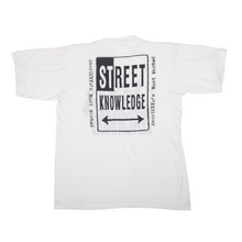 LENCH MOB T-Shirt White
