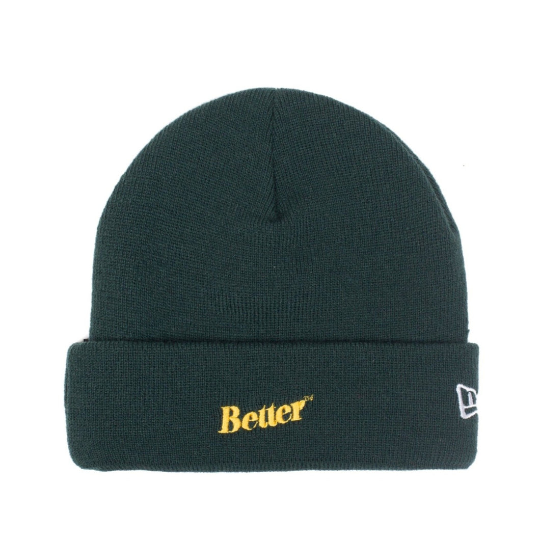 Better™ Gift Shop - New Era® Forest Green
