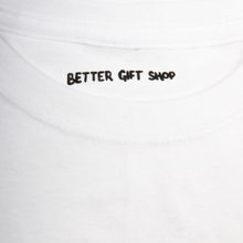 "Better™Gift Shop ""Nuke Your Parents"" Kids Tee"