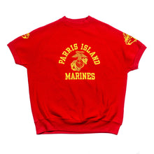 Load image into Gallery viewer, Parris Island Marines 3 Quarter Shirt