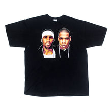 Vintage R Kelly & Jay Z Best Of Both World XXXL Tee