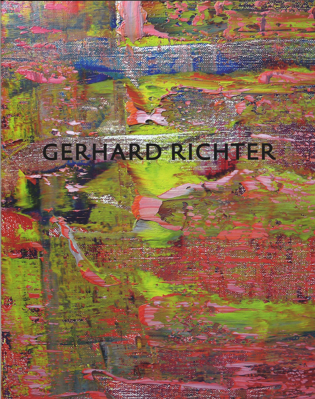 Gerhard Richter: Paintings and Drawings