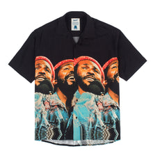 Better™Gift Shop / Motown® - Marvin Gaye Poplin Camp Shirt