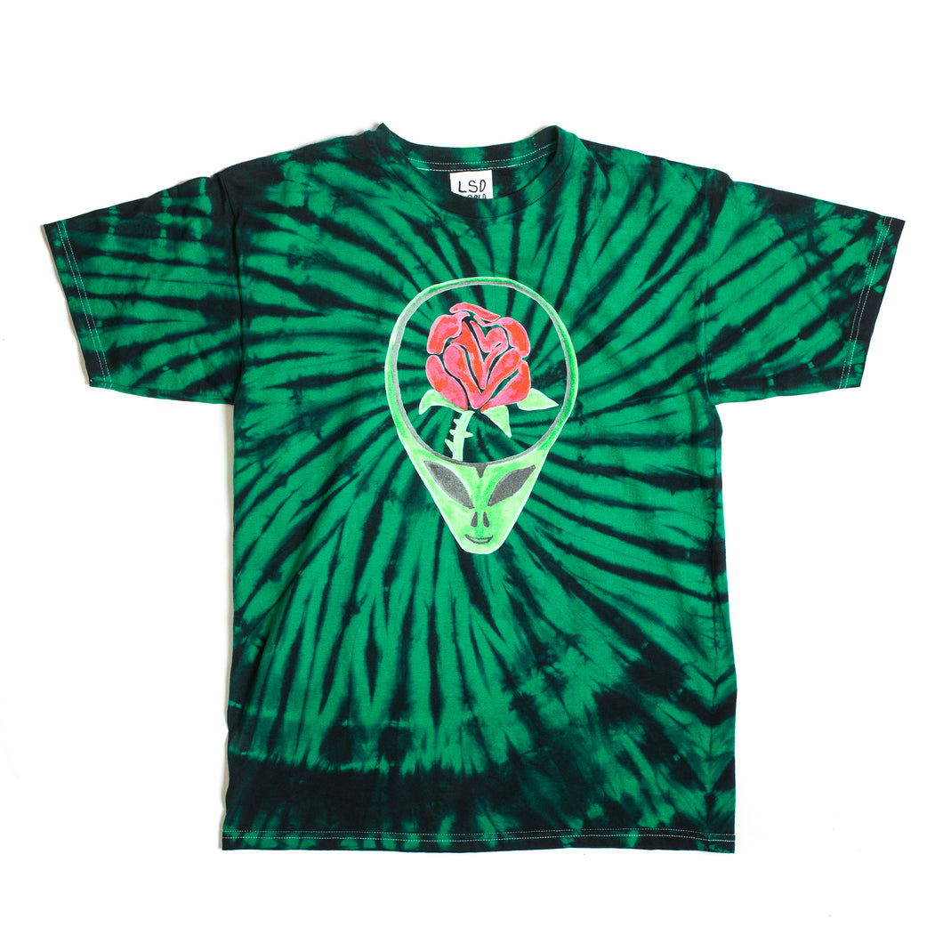 LSD World Peace The Owsley T-Shirt