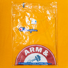 Load image into Gallery viewer, Arm & Hammer Champion Vintage Tee