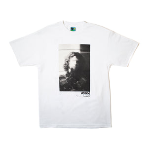 Deodato Short Sleeve T-Shirt White