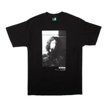 Load image into Gallery viewer, Deodato Short Sleeve T-Shirt Black
