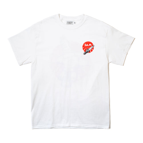 Chill Out Spark Boy Tee