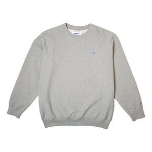 BetterTM TM Crewneck Grey