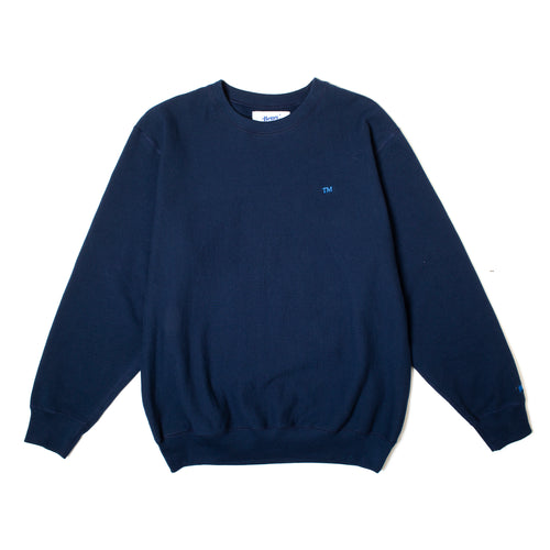 BetterTM TM Crewneck Navy