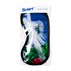 BetterTM Voyeur II Eye Mask