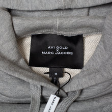 Avi Gold x Marc Jacobs Grey Hoodie