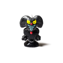 "Load image into Gallery viewer, Better™/Electro Magnetic Olga Goose ""Party Animal"" Black Candle"