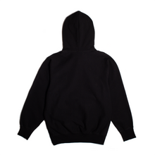 "Load image into Gallery viewer, Better™ ""Logo"" Black Hoodie"