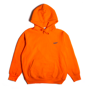 "Better™ ""Logo"" Burnt Orange Hoodie"