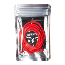 Load image into Gallery viewer, ALWAYTH Utility Strap Red