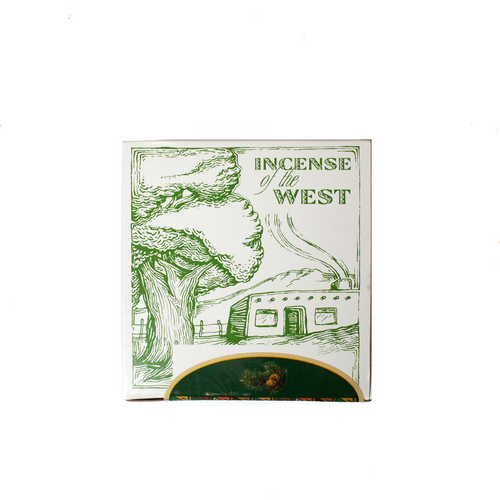 INCENSE OF THE WEST PINON 40 pack