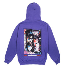 Load image into Gallery viewer, LABRAT HOODIE PURPLE