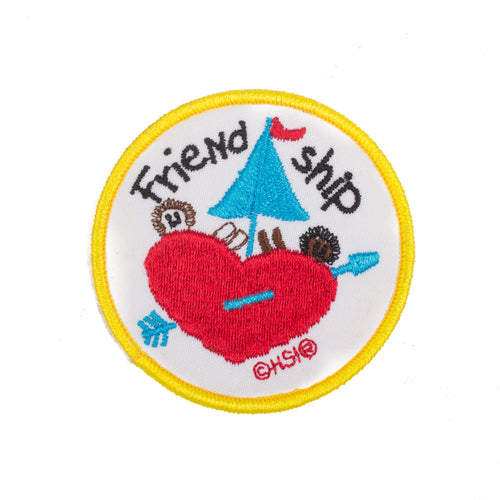 Friendship Patch