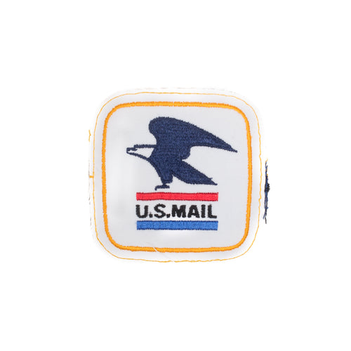 USPS Patch