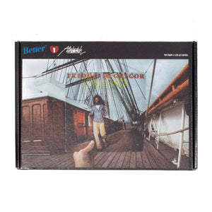 "Better™ One Love ""Big Ship"" Puzzle"