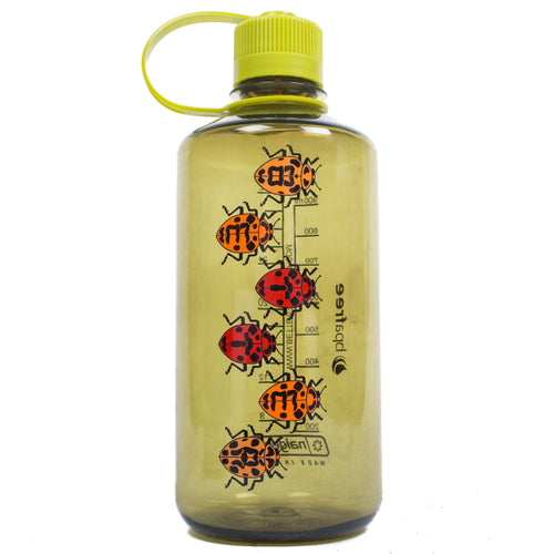 Better™ Lady Bug Nalgene Bottle (32oz)