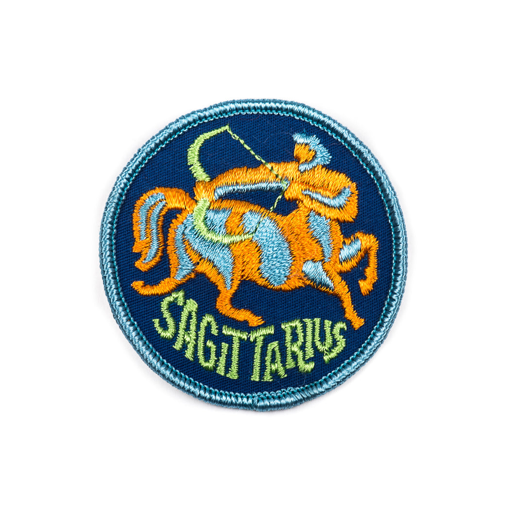 Sagittarius Patch