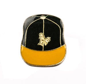 Oakland A's Hat Pin