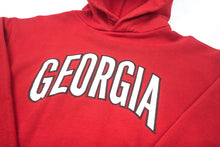 Load image into Gallery viewer, Georgia Bulldogs Russell Hoodie
