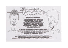 Load image into Gallery viewer, Beavis and Butthead Production Cel