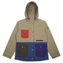 Load image into Gallery viewer, Vintage Color Block Marmot Jacket