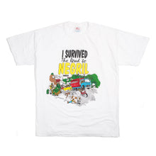 Load image into Gallery viewer, I Survived Negril Vintage T-Shirt