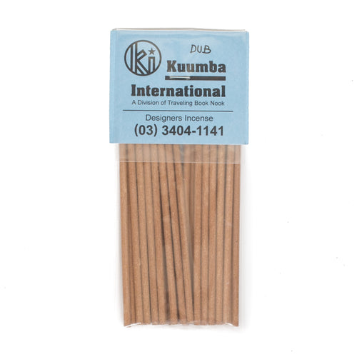 KUUMBA DUB MINI INCENSE PACK