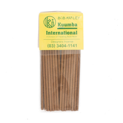 KUUMBA BOB MARLEY MINI INCENSE PACK