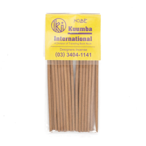 KUUMBA KOBE MINI INCENSE PACK