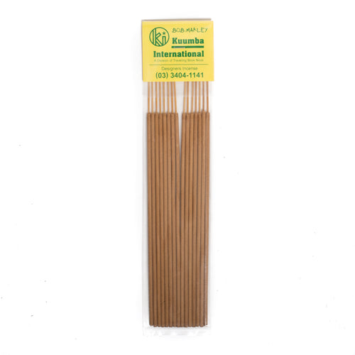 KUUMBA BOB MARLEY REGULAR INCENSE PACK