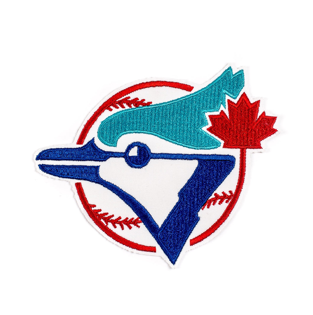 Vintage Toronto Blue Jays Oversized Patch