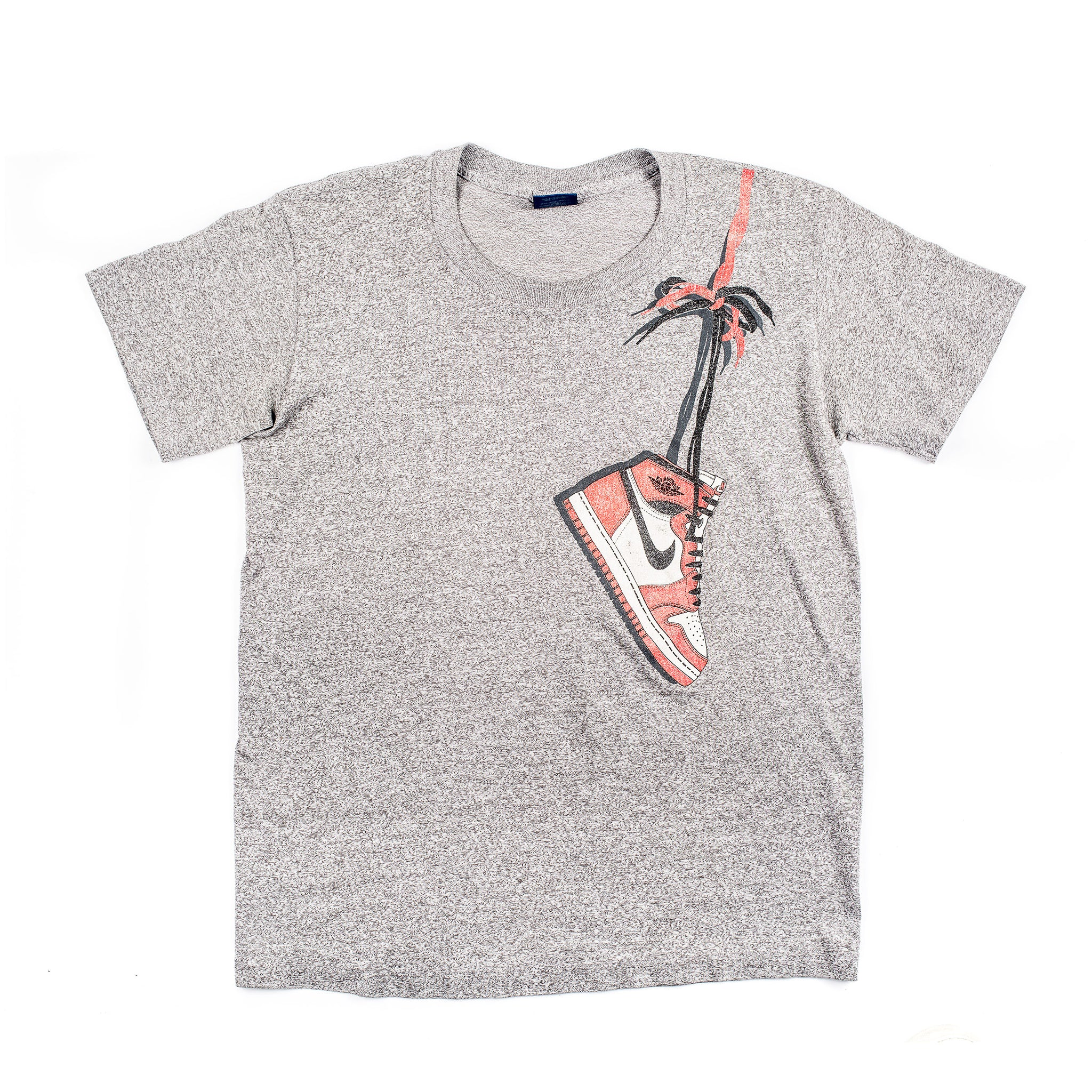 cb65d1559d4 Load image into Gallery viewer, Vintage Nike Air Jordan 1 Tee Shirt ...