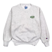 "Load image into Gallery viewer, Youth Champion ""Land Rover"" Crew Neck"